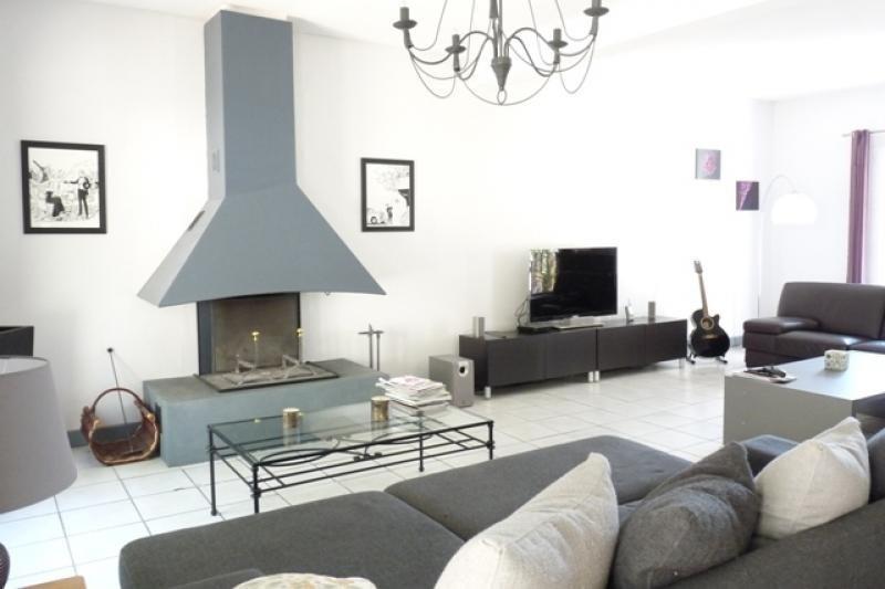 Sale house / villa Orgeval 645000€ - Picture 7