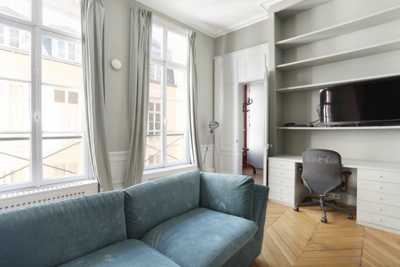 Vente de prestige appartement Paris 6ème 2 600 000€ - Photo 14