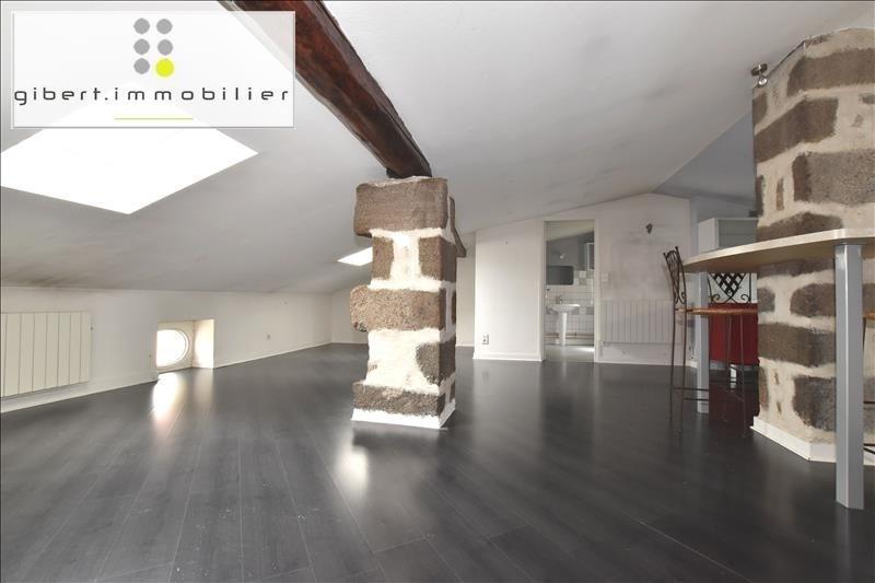 Vente appartement Le puy en velay 58000€ - Photo 2