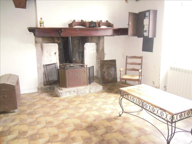 Sale house / villa St palais 129 000€ - Picture 6