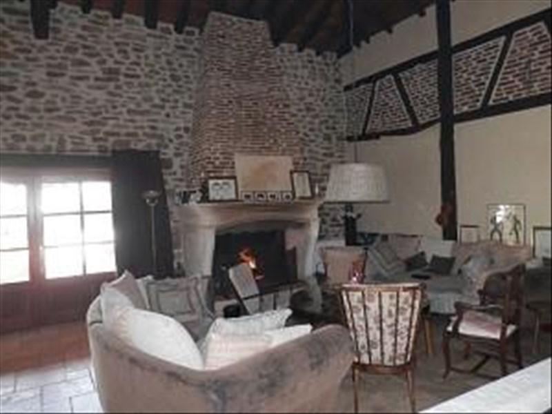 Vente de prestige maison / villa Foissiat 685000€ - Photo 2