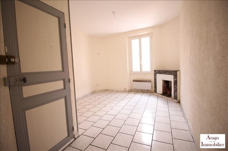 Produit d'investissement immeuble Rivesaltes 79000€ - Photo 4