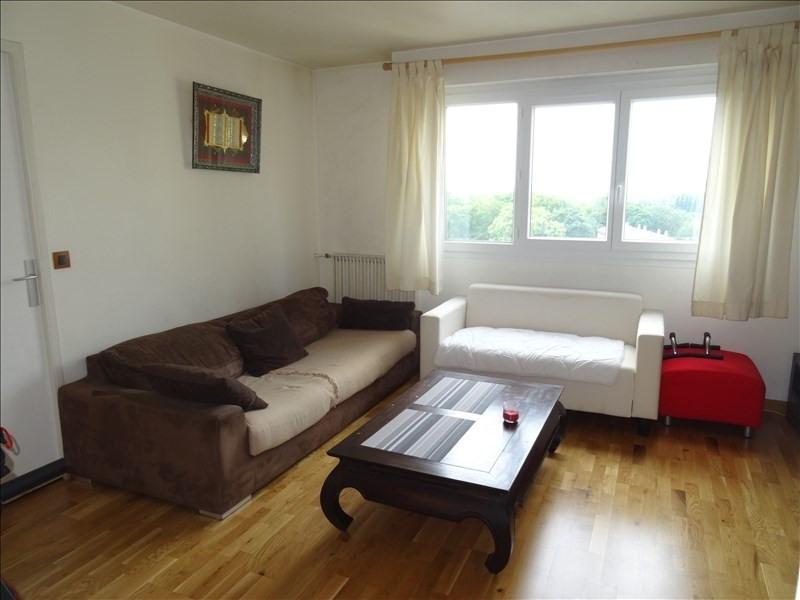 Sale apartment St ouen l aumone 110000€ - Picture 1