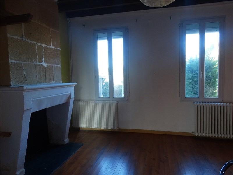 Vente maison / villa Cantenac 239560€ - Photo 6