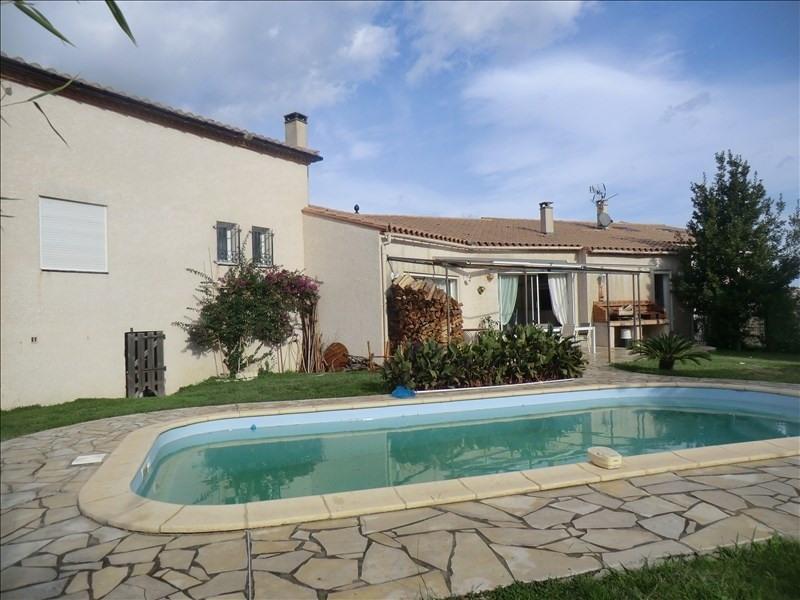Sale house / villa Argeles sur mer 525000€ - Picture 1