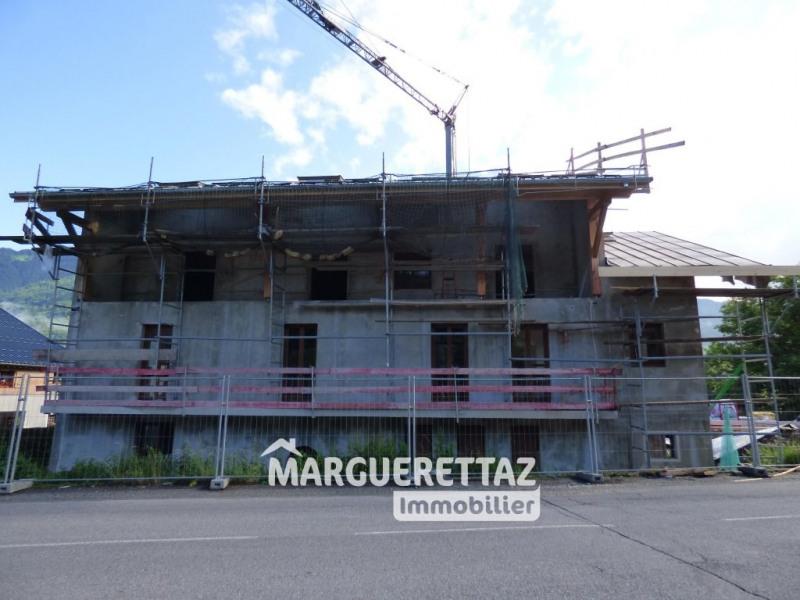 Sale apartment Morillon 200000€ - Picture 3