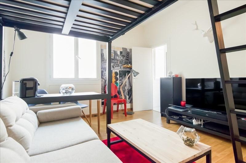Vente appartement St mande 189000€ - Photo 7