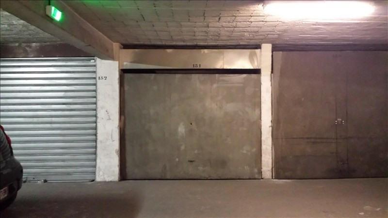 Rental parking spaces Marseille 7ème 135€ CC - Picture 1