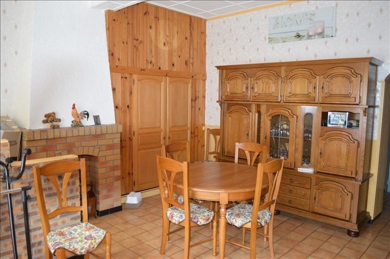 Sale house / villa Fouquieres les lens 76000€ - Picture 1