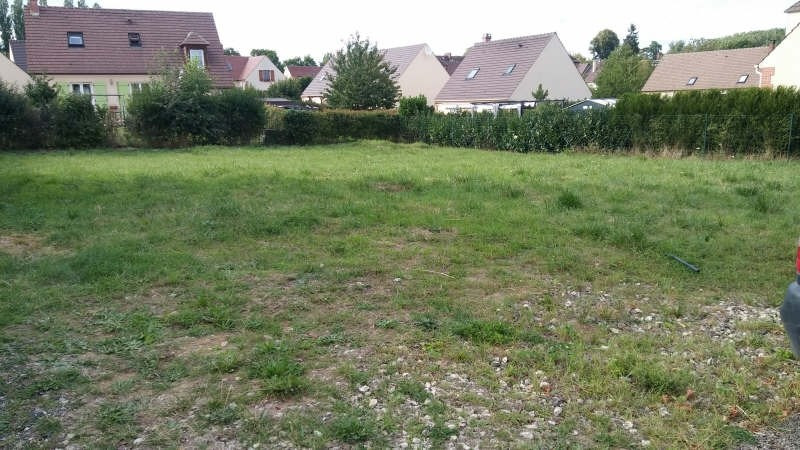 Vente terrain Auneuil 75 800€ - Photo 2