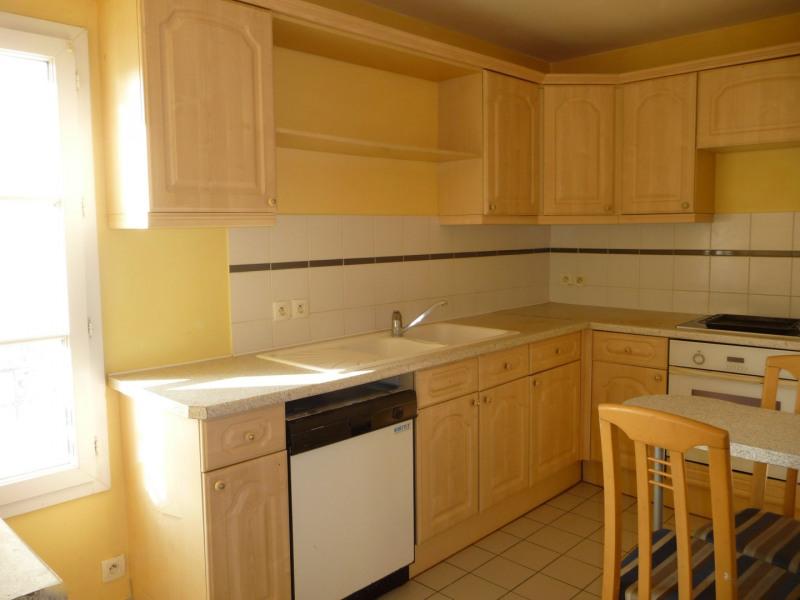 Revenda apartamento Epinay sous senart 162000€ - Fotografia 2