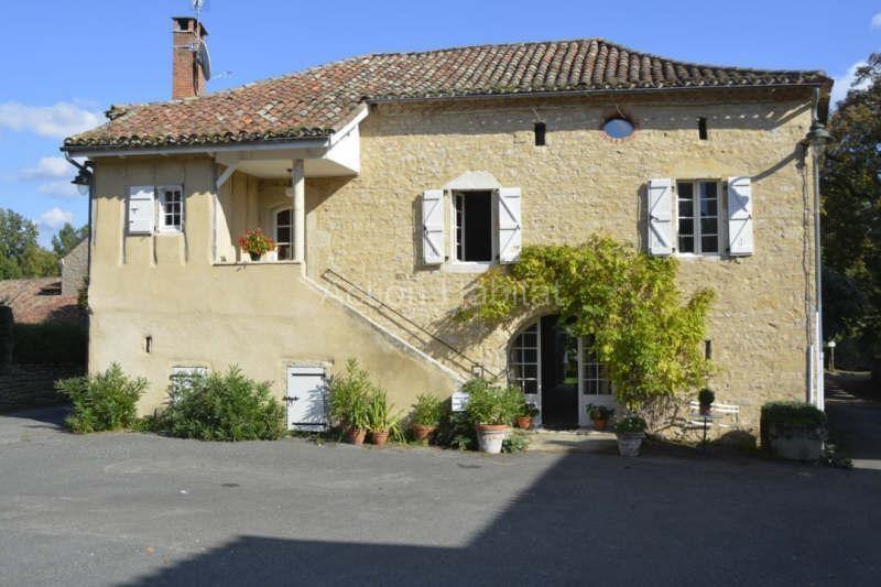 Vente maison / villa Varen 345000€ - Photo 1