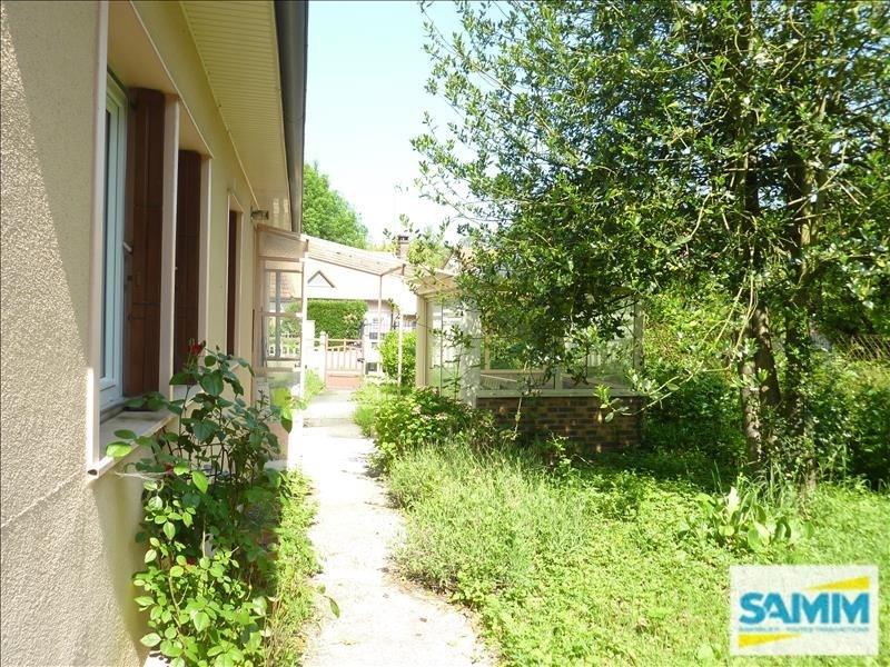 Vente maison / villa Ballancourt sur essonne 220000€ - Photo 9