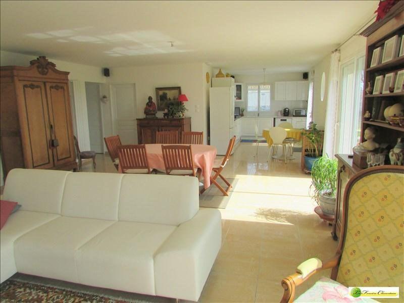 Vente maison / villa Ranville breuillaud 168000€ - Photo 3