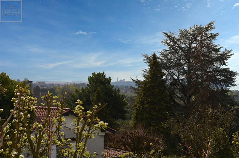 Deluxe sale house / villa Limonest 570000€ - Picture 2