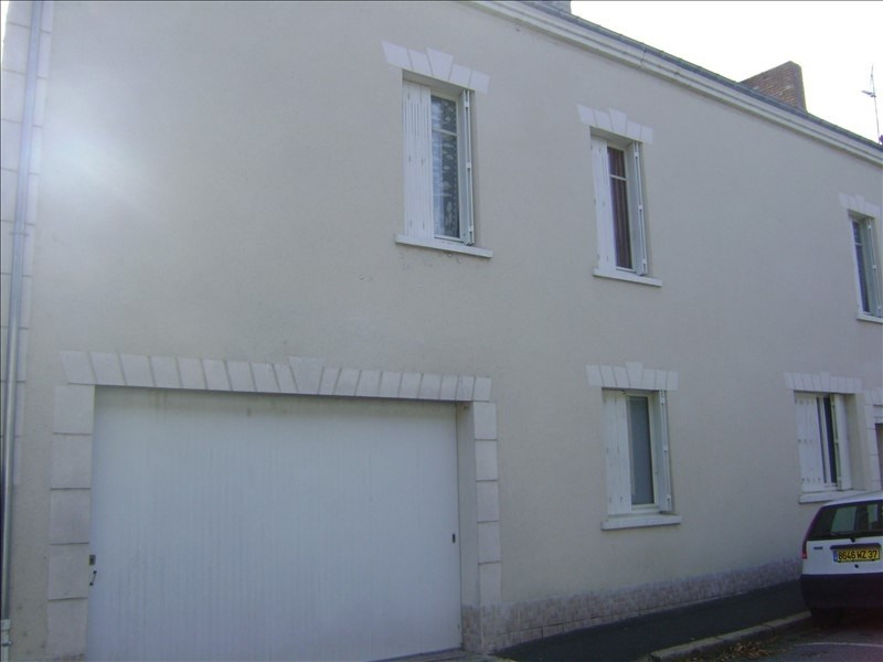 Vente maison / villa Chateau renault 156 000€ - Photo 1