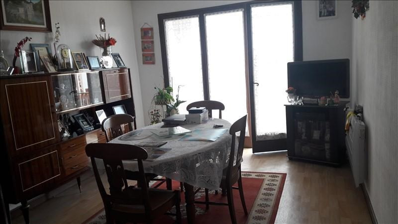 Sale apartment Le coteau 75 000€ - Picture 1