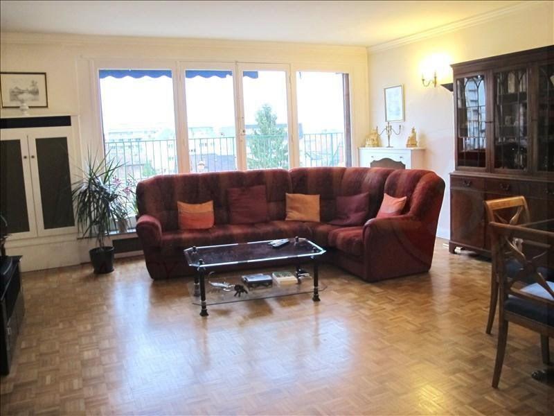 Sale apartment Villemomble 335000€ - Picture 2