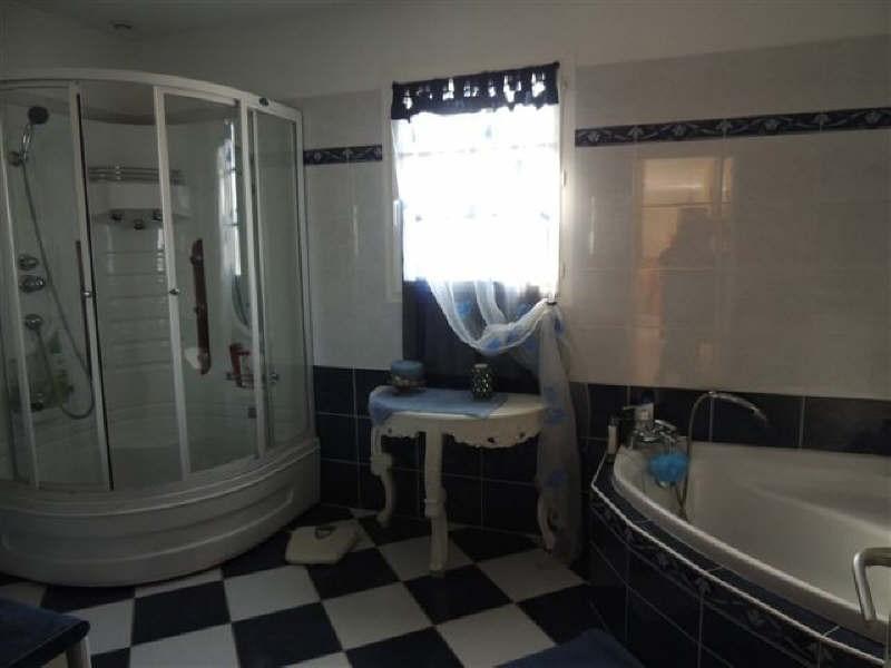 Sale house / villa Le gua 279450€ - Picture 8
