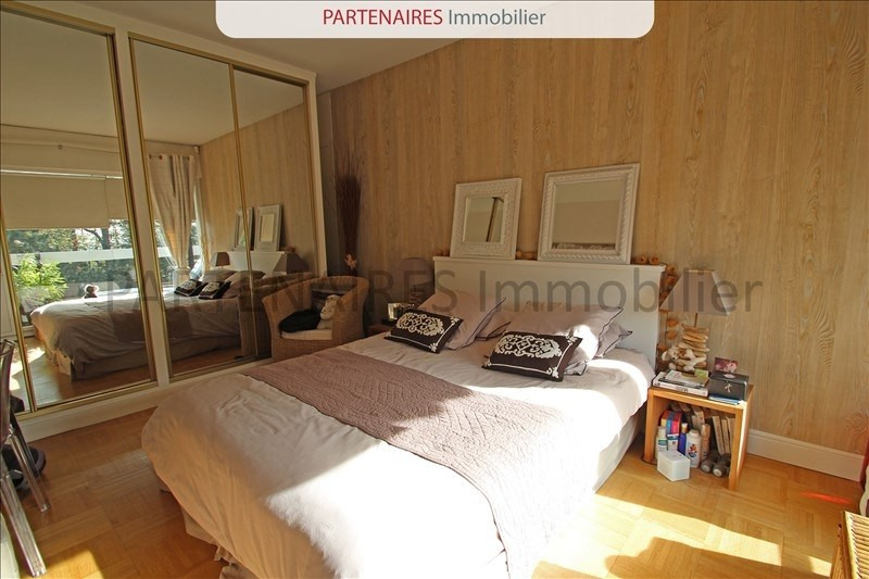Vente appartement Rocquencourt 498 000€ - Photo 7