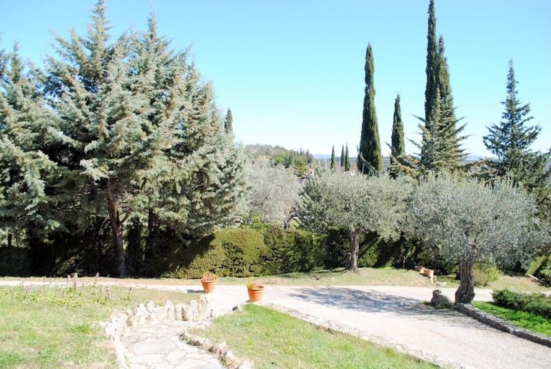 Vente maison / villa Fayence 590000€ - Photo 4