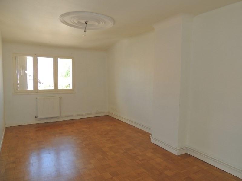 Locação apartamento Noveant sur moselle 485€ CC - Fotografia 3