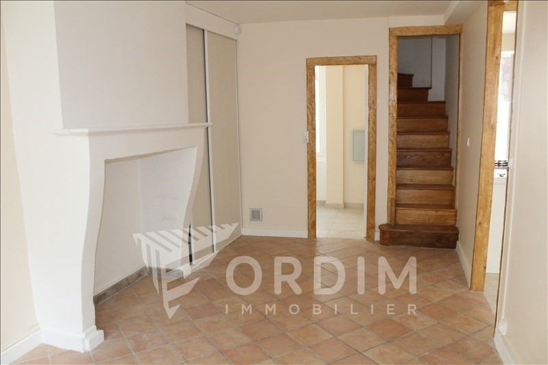 Rental house / villa Chichee 499€ CC - Picture 2
