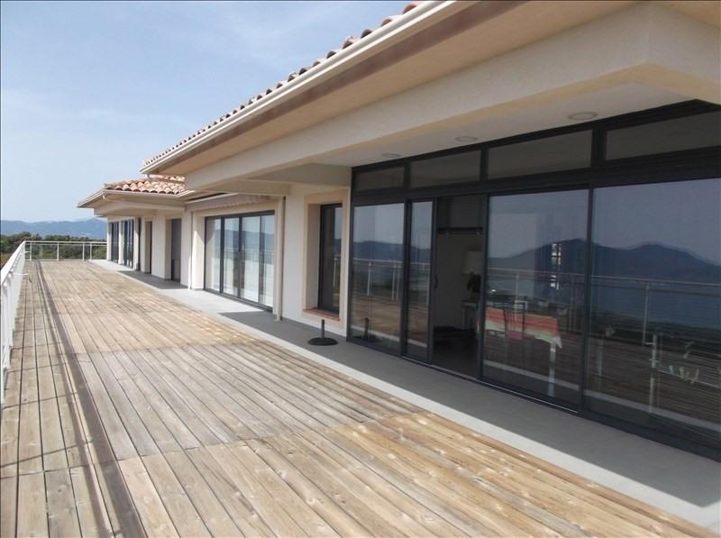 Deluxe sale house / villa Porticcio 949500€ - Picture 3