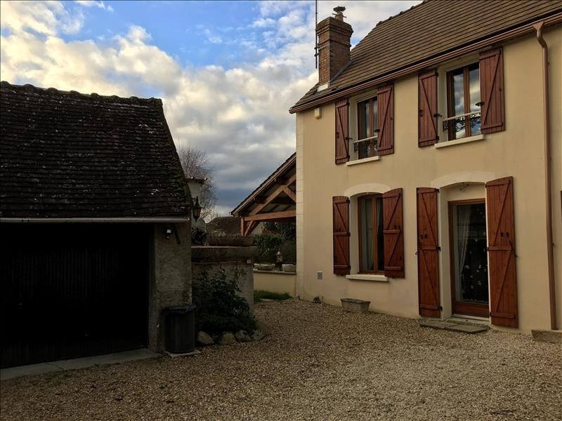 Vente maison / villa Proche sens 199500€ - Photo 8