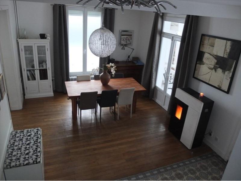 Vente maison / villa La frette sur seine 590000€ - Photo 3