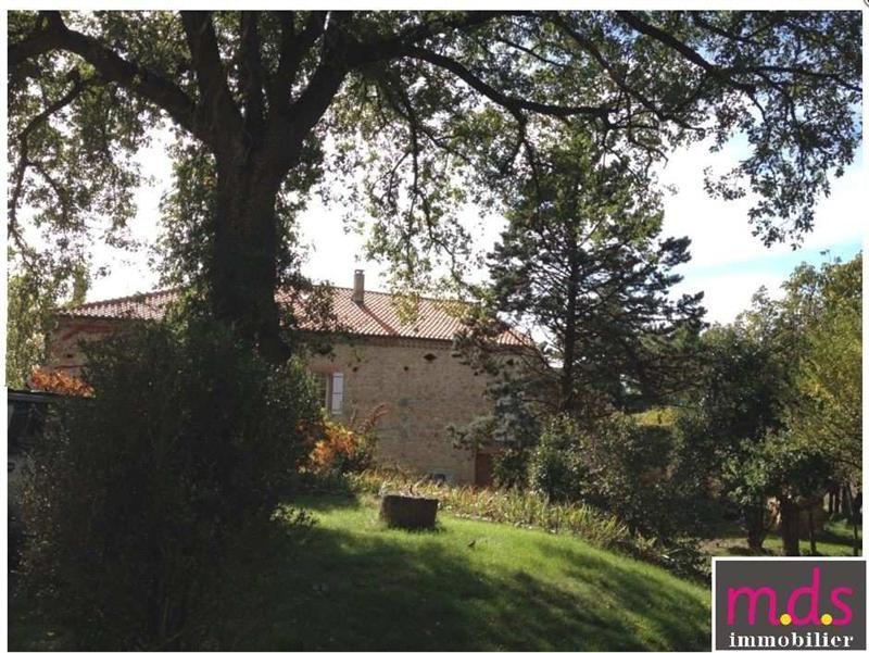 Vente de prestige maison / villa Verfeil 15 mn 389000€ - Photo 9