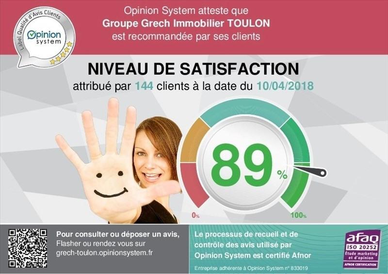 Sale site Toulon 247000€ - Picture 3