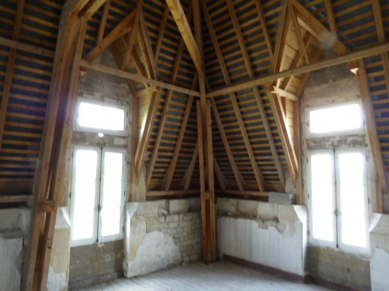 Vente maison / villa Bassac 291200€ - Photo 14