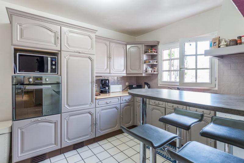 Sale house / villa Ormesson sur marne 445000€ - Picture 4