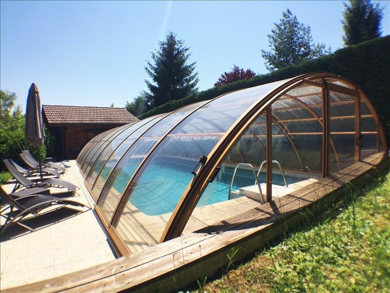 Deluxe sale house / villa Fillinges 585000€ - Picture 4