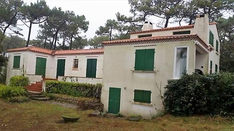 Vente de prestige maison / villa La tranche sur mer 680000€ - Photo 6