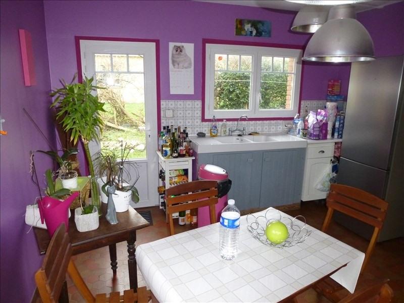 Sale house / villa Fecamp 161000€ - Picture 2