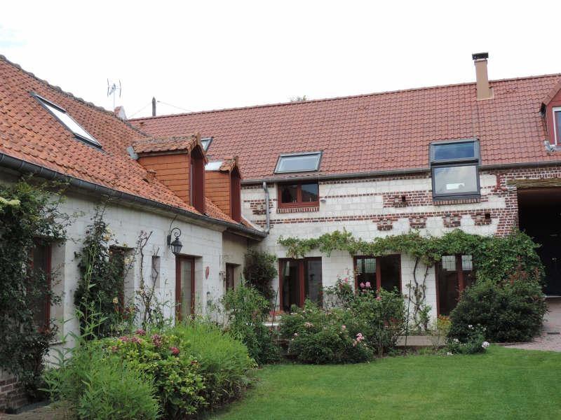 Vente de prestige maison / villa Maroeuil 409500€ - Photo 2
