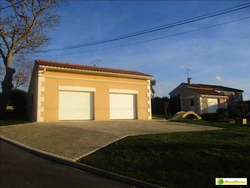 Sale house / villa Chateauneuf sur charente 225000€ - Picture 9