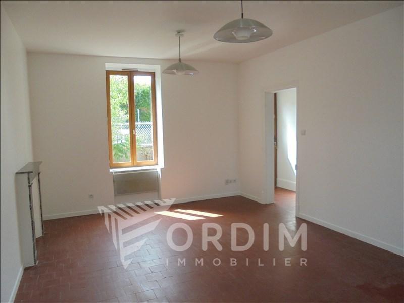 Sale house / villa Belleville sur loire 89000€ - Picture 2