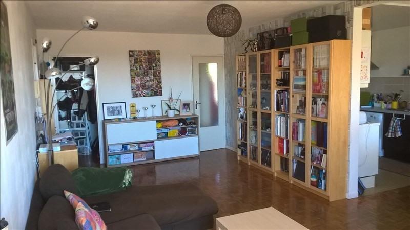 Sale apartment Marseille 12ème 199000€ - Picture 2