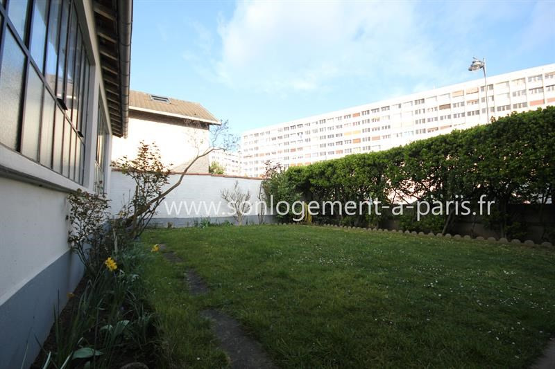 Vente maison / villa Maisons-alfort 950 000€ - Photo 2