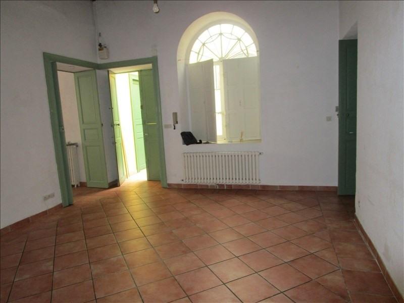 Rental apartment Nimes 1010€ CC - Picture 1