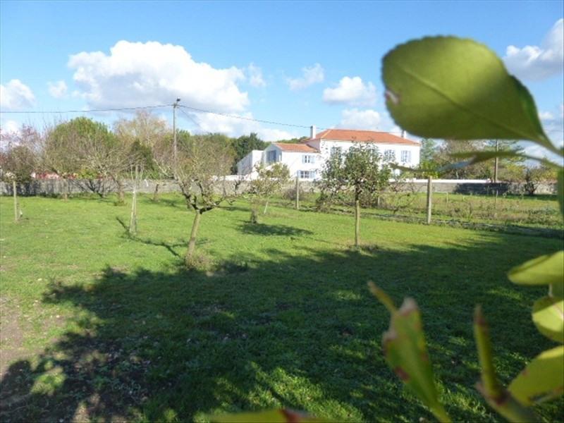 Vente terrain Cabariot 33800€ - Photo 4