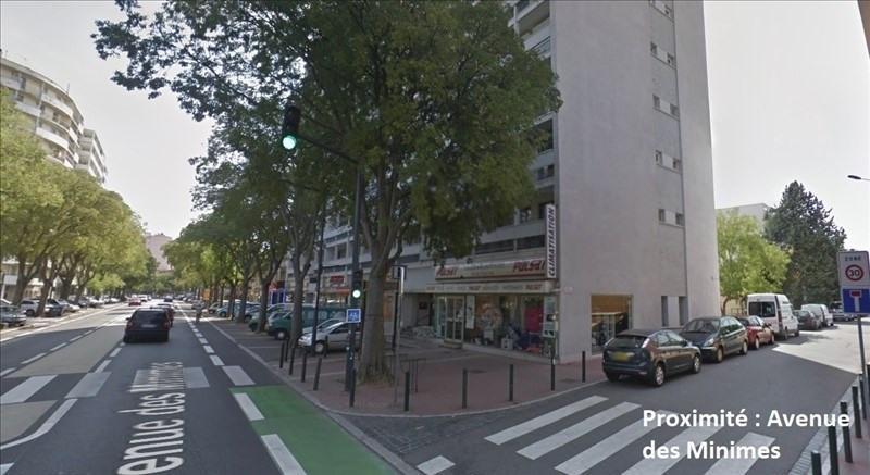 Sale parking spaces Toulouse 18000€ - Picture 2