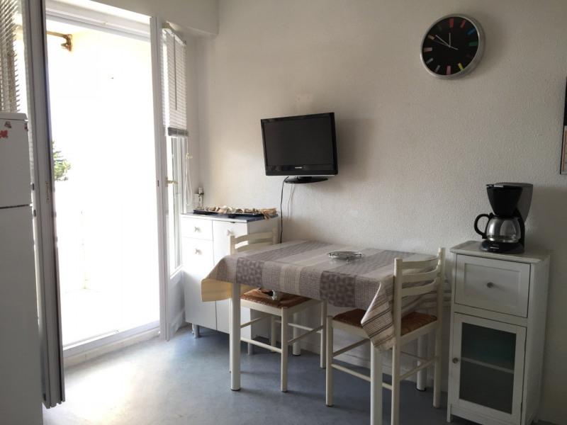 Sale apartment Chateau d olonne 81000€ - Picture 4