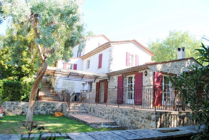 Deluxe sale house / villa Montauroux 1050000€ - Picture 17