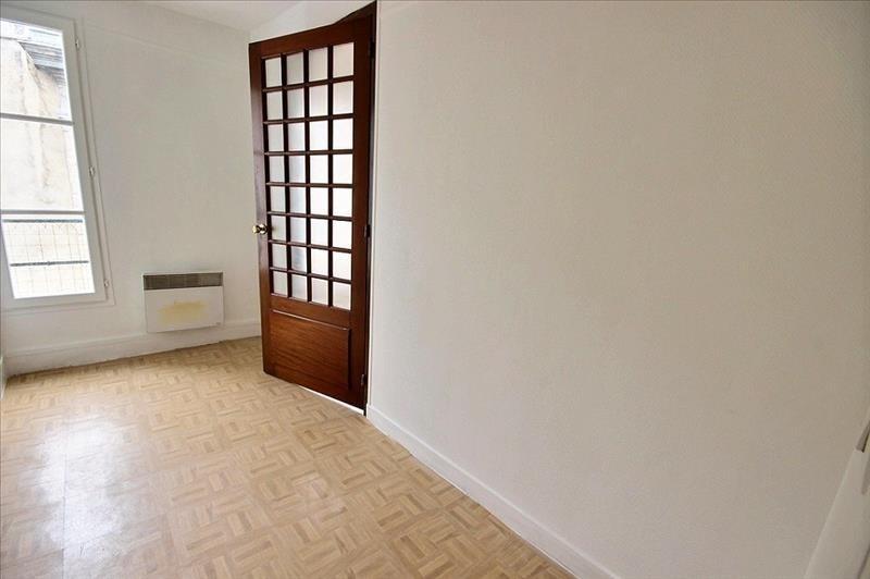 Revenda apartamento Paris 3ème 354000€ - Fotografia 2
