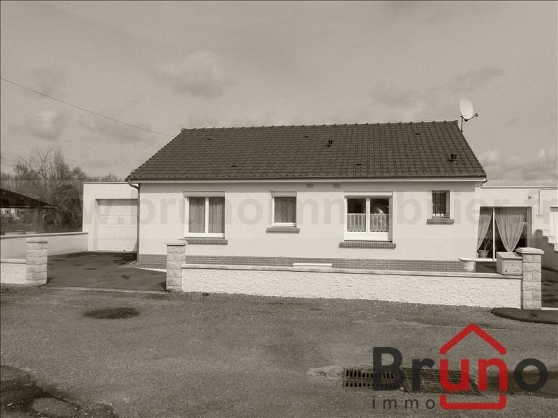 Sale house / villa Le titre 158500€ - Picture 1