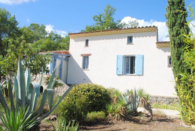 Престижная продажа дом Seillans 545000€ - Фото 9